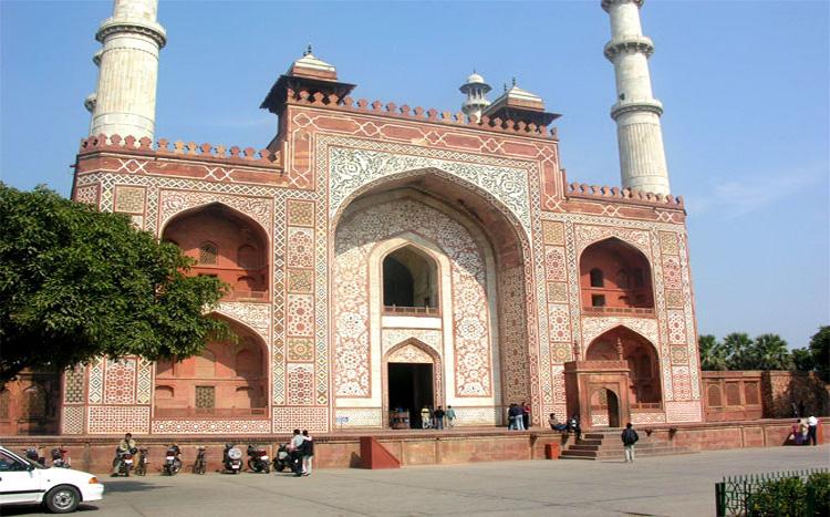 Agra India Tour Taj City Tour Agra City Tour